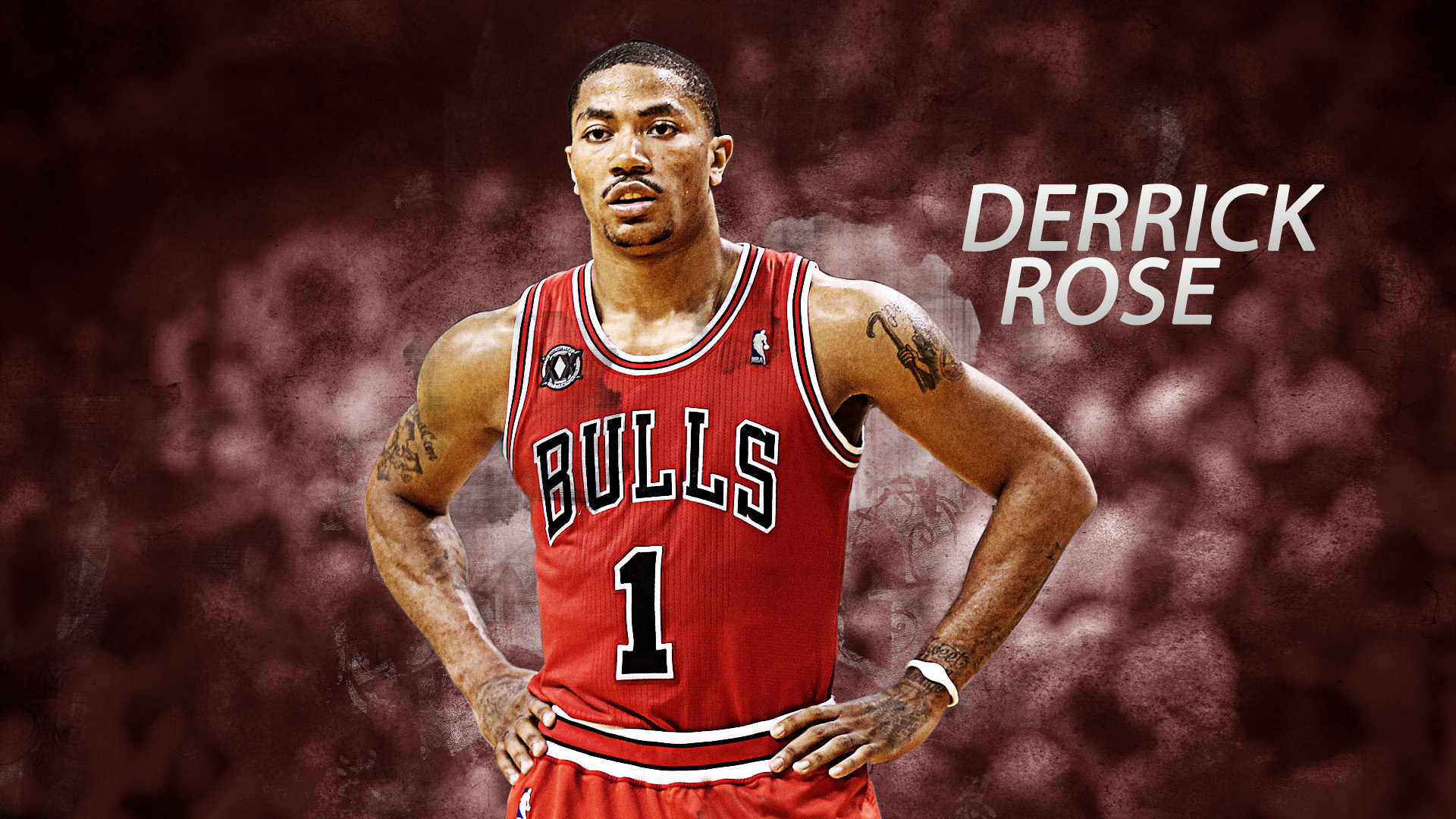 Derrick rose wallpapers images photos pictures backgrounds - Derrick rose wallpaper ...