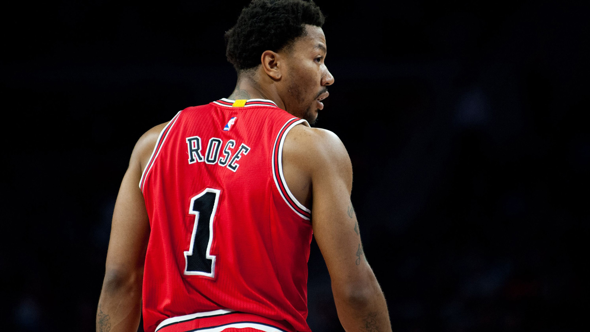 Derrick Rose Wallpapers Images Photos Pictures Backgrounds
