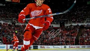 Detroit Red Wings 4k
