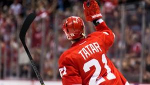 Detroit Red Wings Desktop Images