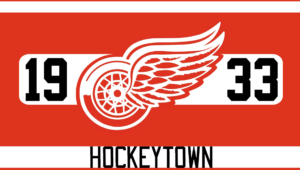Detroit Red Wings Wallpapers And Backgrounds