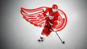 Detroit Red Wings For Desktop