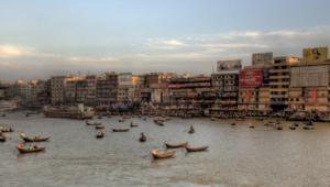 Dhaka Hd Desktop