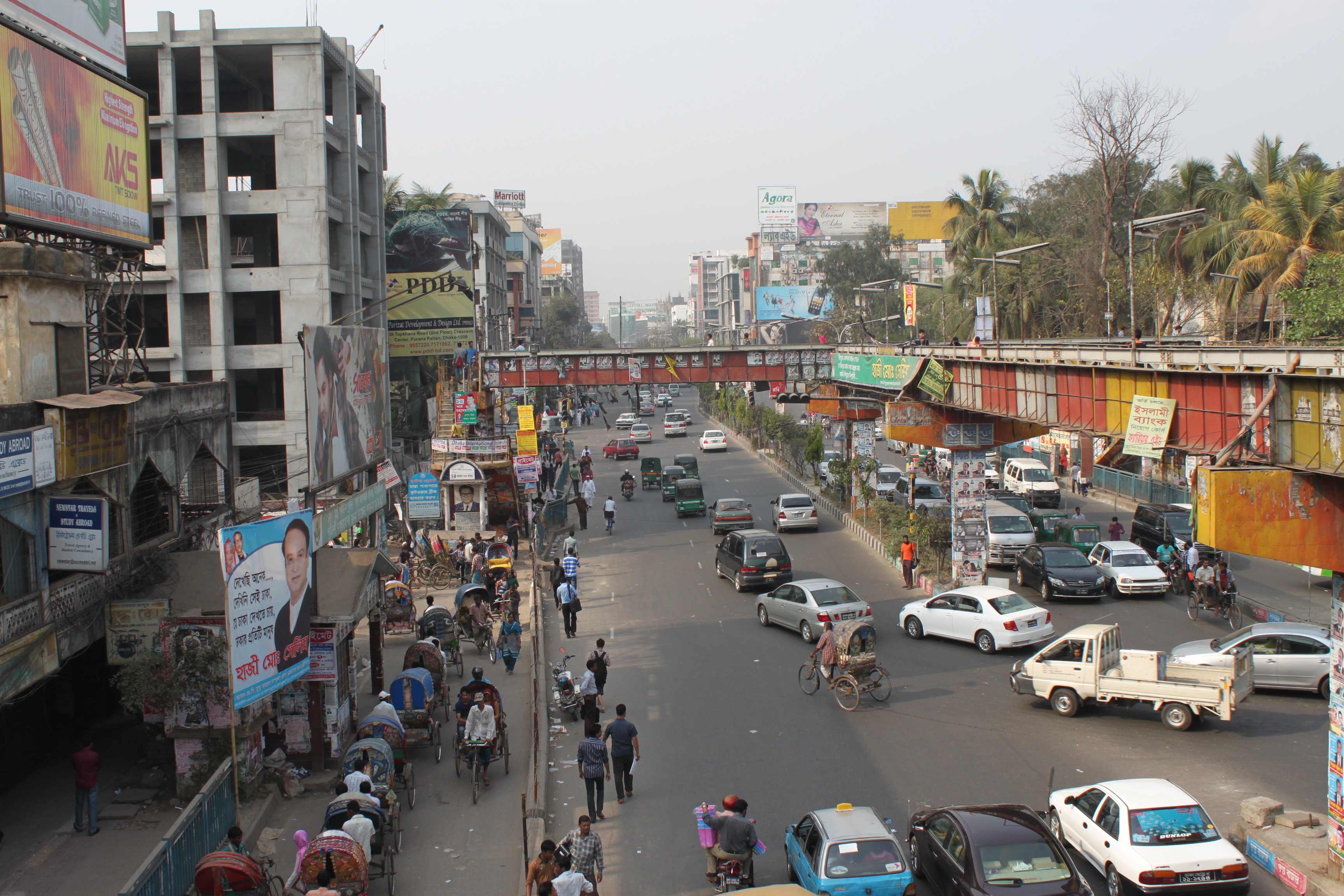 Dhaka Images