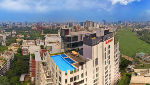 Dhaka Widescreen