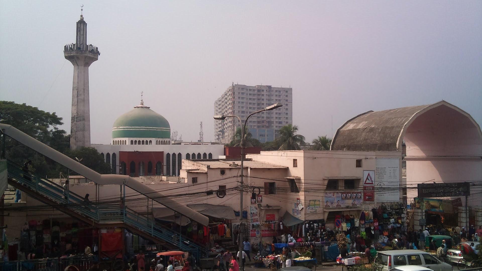 Dhaka Full Hd