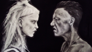 Die Antwoord Hd Background
