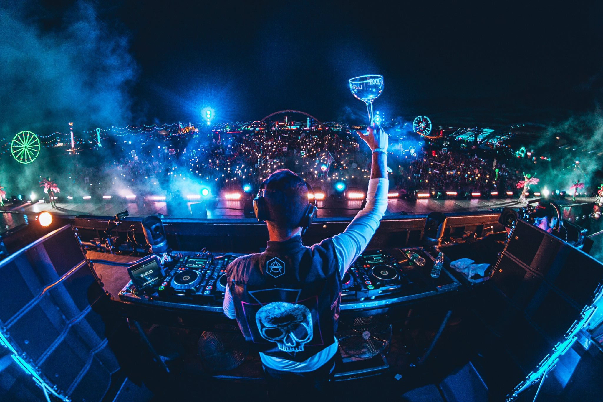 Don Diablo Wallpapers Images Photos Pictures Backgrounds