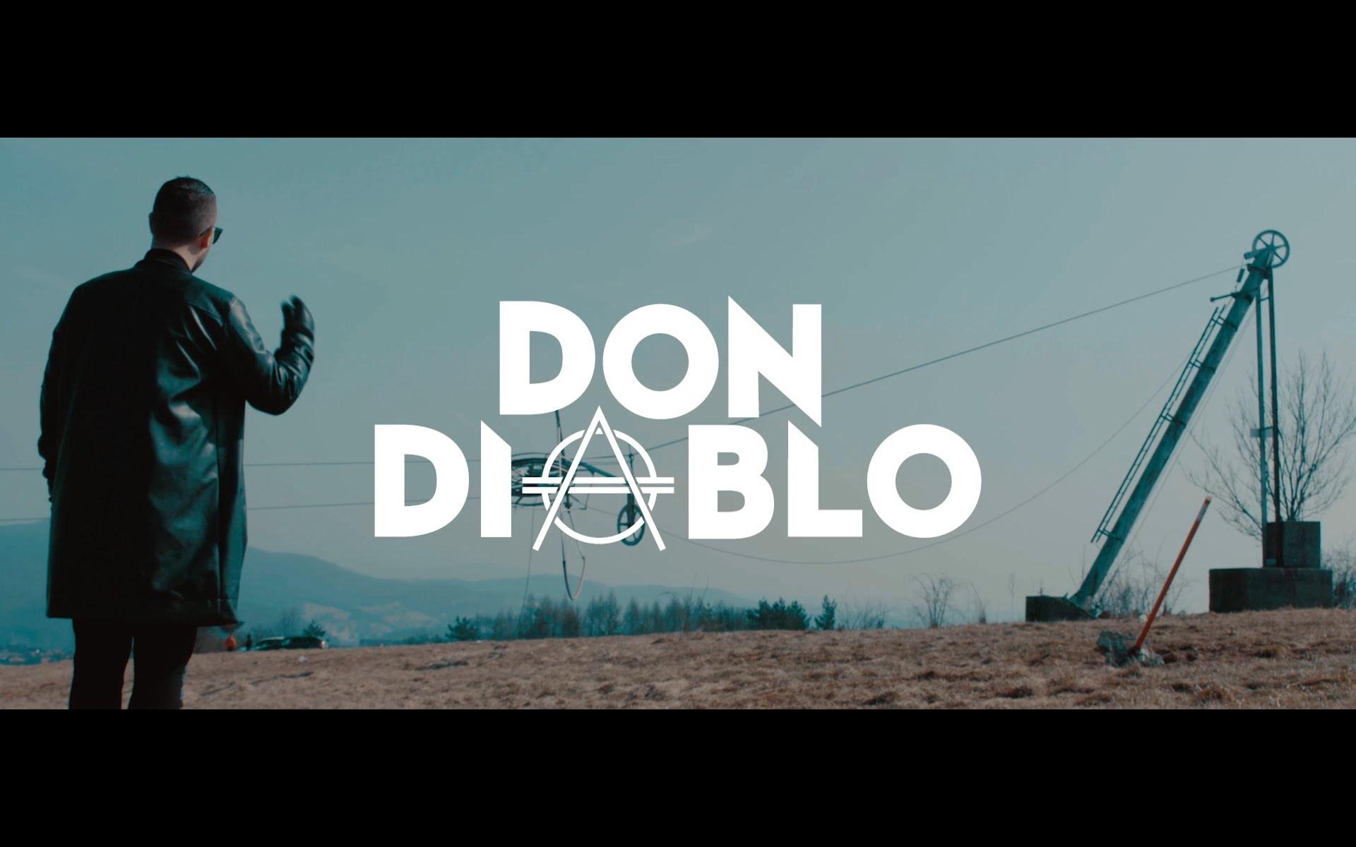 Don Diablo For Desktop