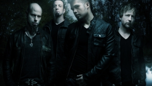 Drowning Pool Hd Background