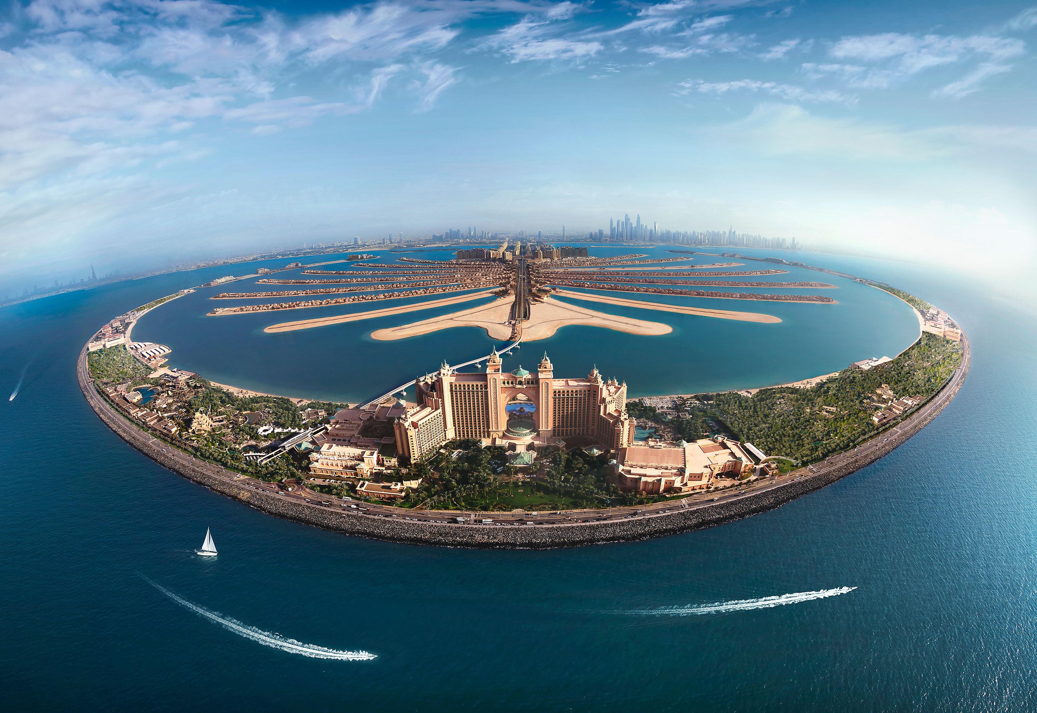 Dubai For Desktop