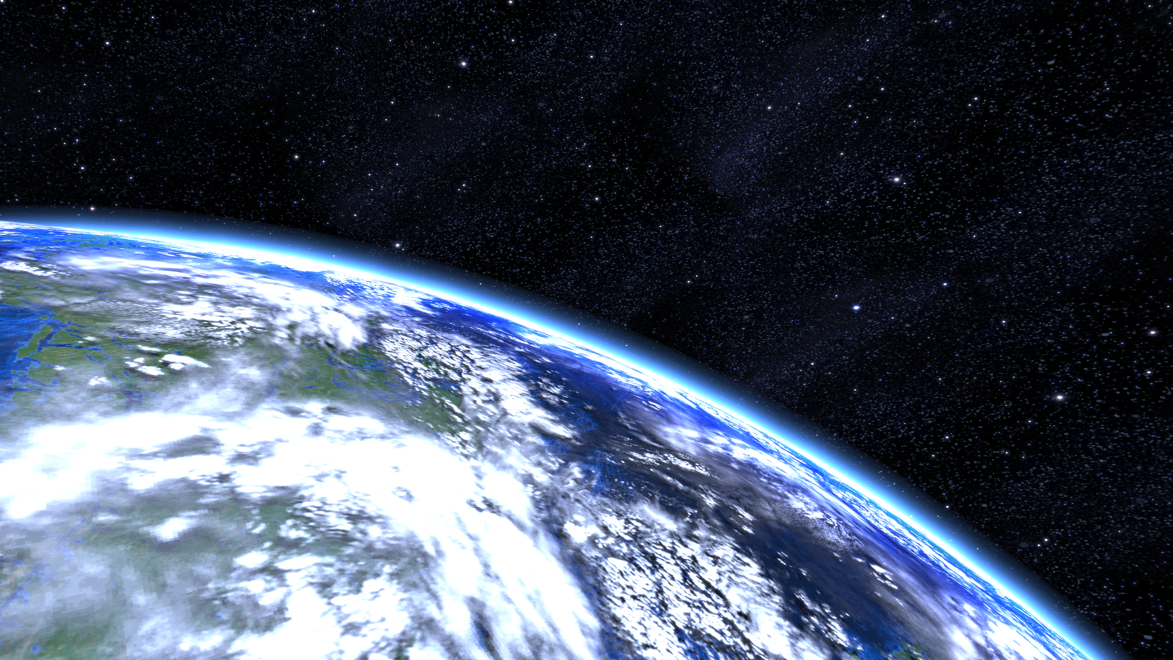 an introduction to the analysis of satellites orbiting the earth