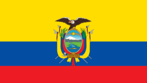 Ecuador Background