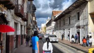 Ecuador Widescreen