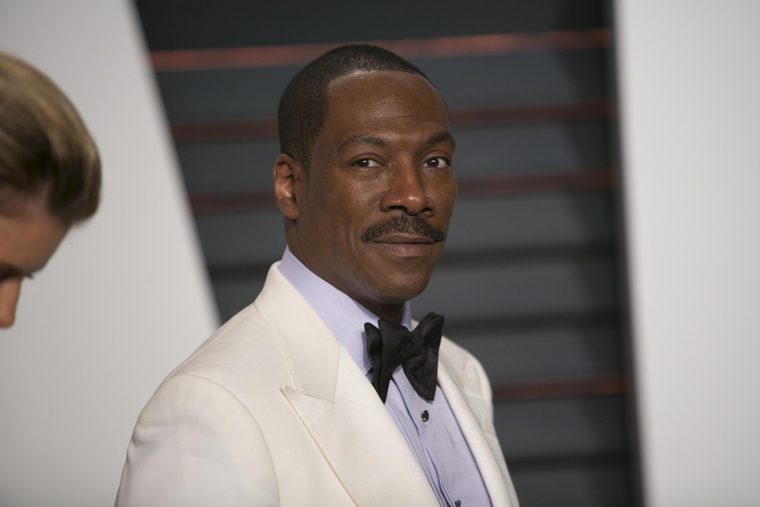 Eddie Murphy Photos