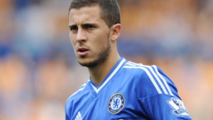 Eden Hazard Hd Desktop