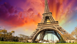 Eiffel Tower High Definition Wallpapers