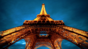 Eiffel Tower High Quality Wallpapers