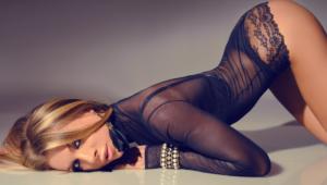 Elina Svetlova Pictures