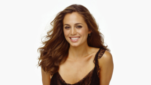 Eliza Dushku Sexy Wallpapers