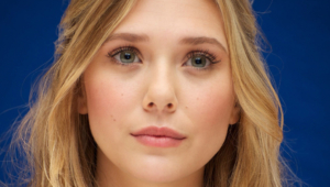 Elizabeth Olsen 4k