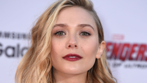 Elizabeth Olsen Sexy Wallpapers