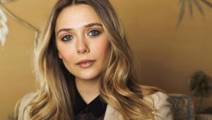 Elizabeth Olsen Wallpaper