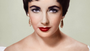 Elizabeth Taylor Hd Iphone