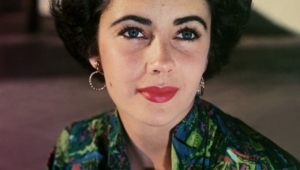 Elizabeth Taylor Iphone Background