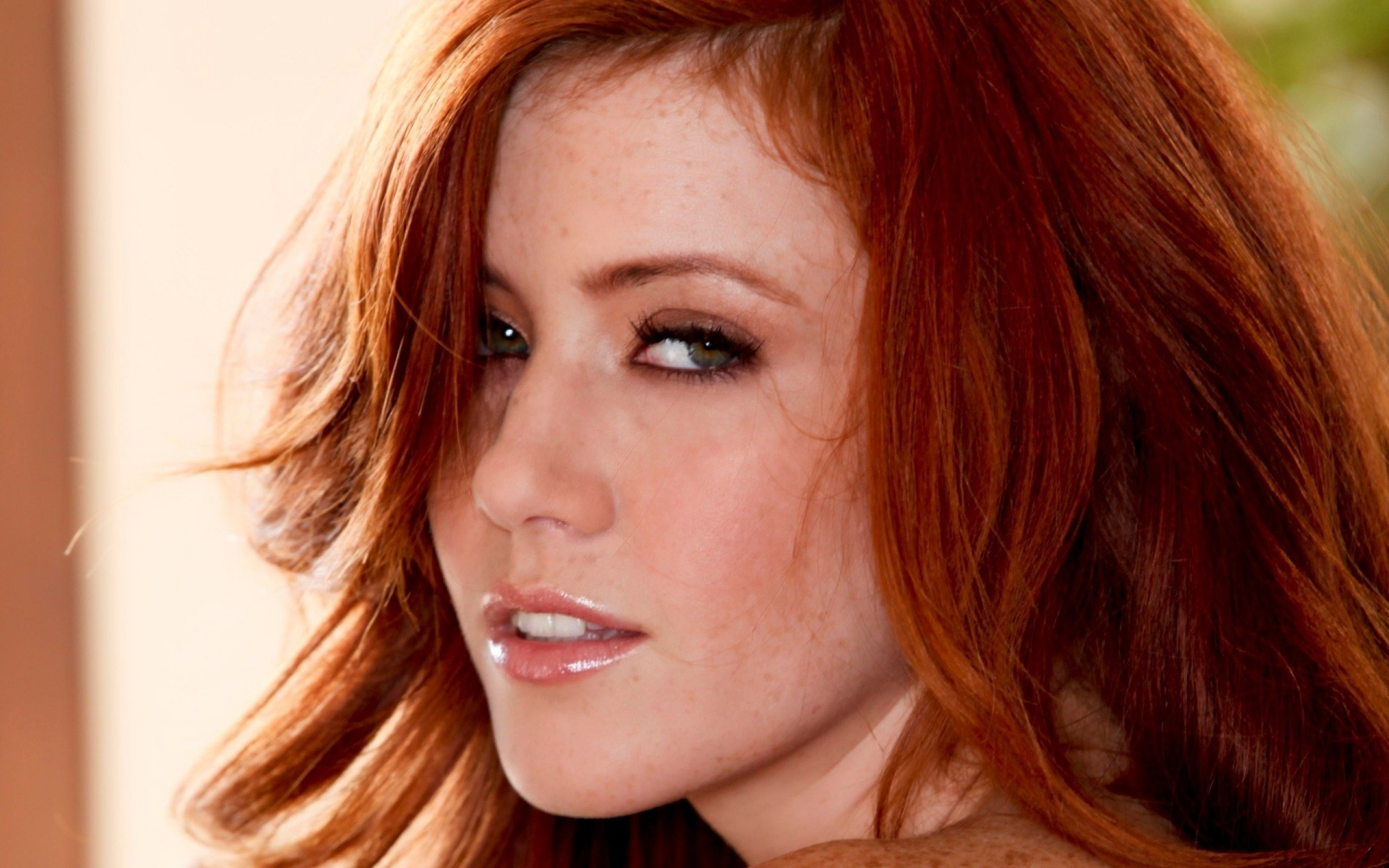 Redheads porn vids