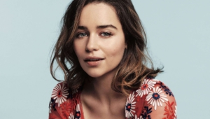 Emilia Clarke Background