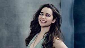 Emilia Clarke Hd
