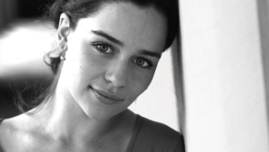 Emilia Clarke Hd Wallpaper