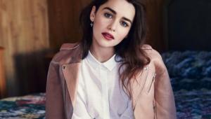 Emilia Clarke Full Hd