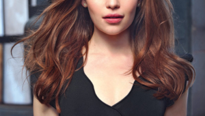 Emilia Clarke Iphone Wallpapers