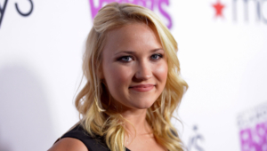 Emily Osment Background