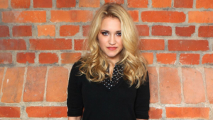 Emily Osment Widescreen