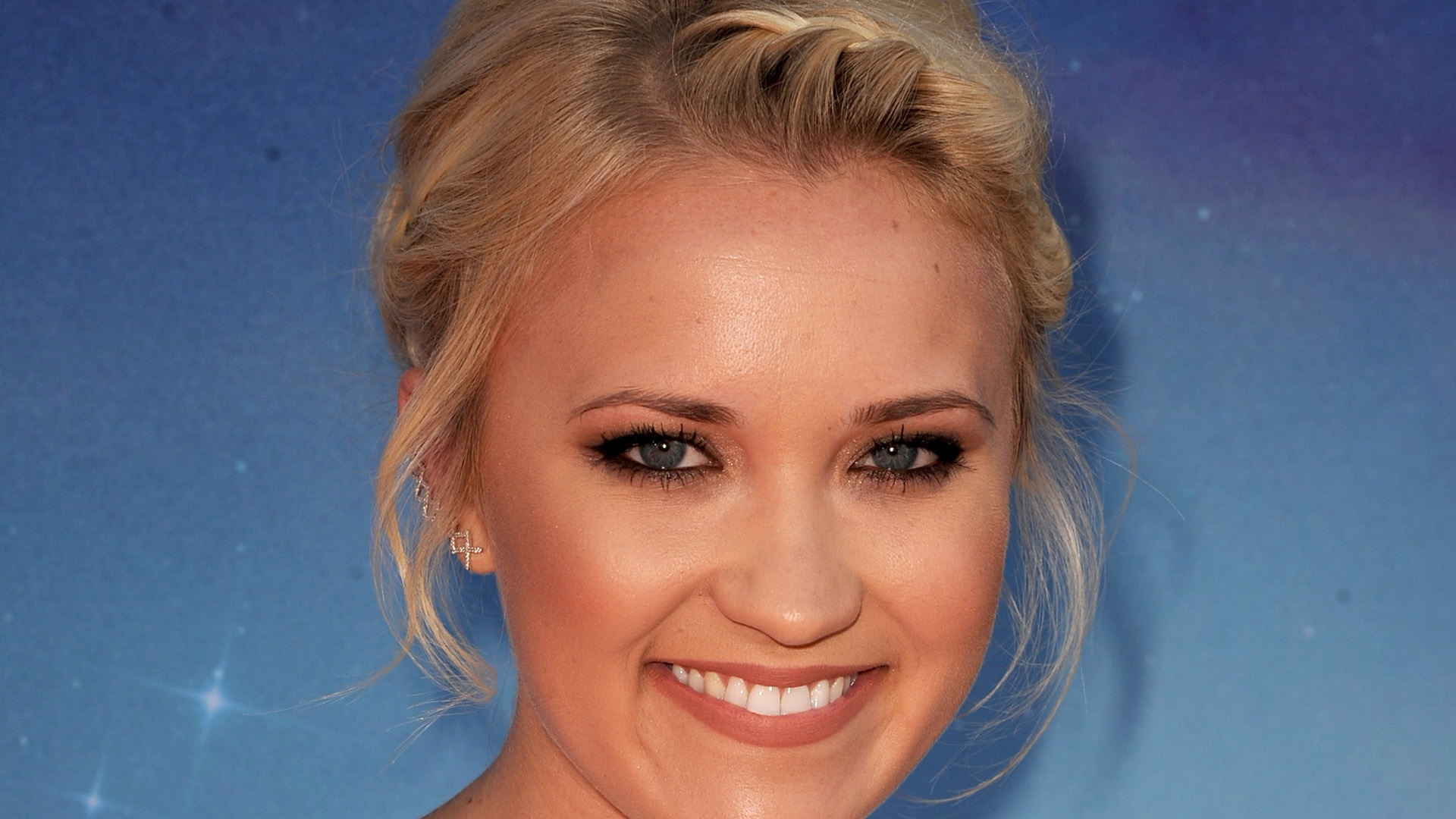 Emily Osment For Desktop