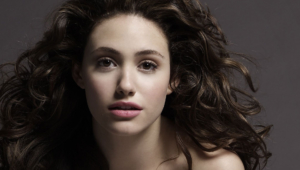 Emmy Rossum Hd Background