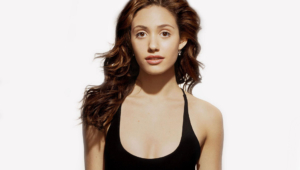 Emmy Rossum Wallpapers Hd