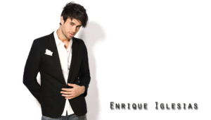 Enrique Iglesias Photos