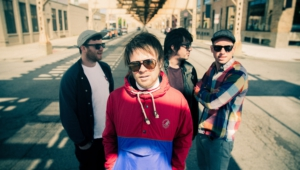 Enter Shikari Photos