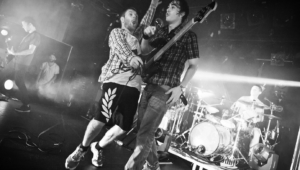 Enter Shikari Pictures
