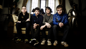Enter Shikari Wallpapers