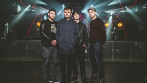 Enter Shikari Wallpapers Hd