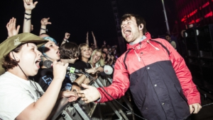 Enter Shikari Widescreen