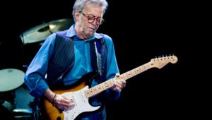 Eric Clapton Wallpaper