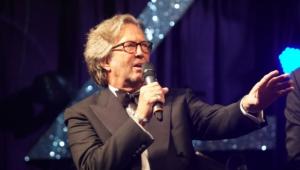 Eric Clapton Widescreen