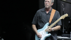 Eric Clapton For Desktop Background