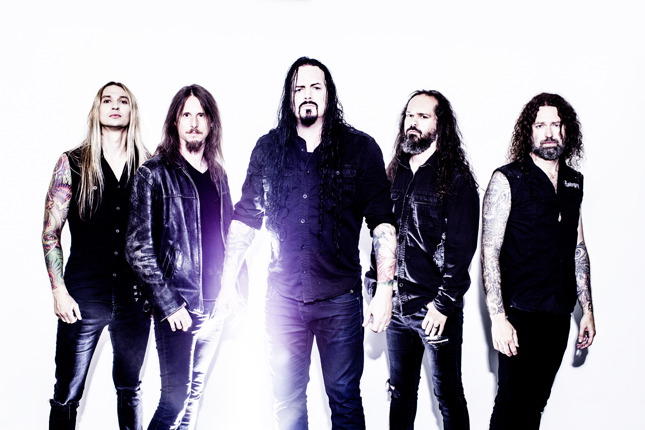 Evergrey Hd Wallpaper